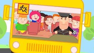 Download Смарта и чудо сумка - СМАРТА и её друзья! Мультики! Video