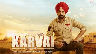 Download Karvai (Full Video) Tarsem Jassar | Latest Punjabi Songs 2017 | Vehli Janta Records Video