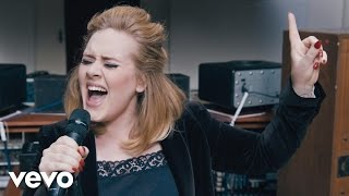 Download Adele - When We Were Young (Live at The Church Studios) Video