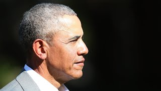 Download Obama to speak to honor Nelson Mandela Video