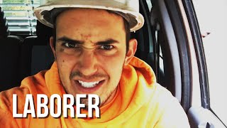 Download Day In The Life of a Construction Worker Video