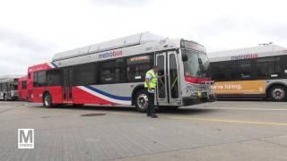 Download Meet Metro's Incoming General Manager Paul J. Wiedefeld Video