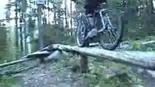 Download Mountain Bike Downhill XC Freeride Video