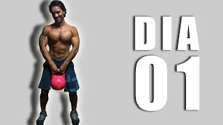 Download Plano de Treino Casa ou Ginásio / Crossfit Workout Plan (Day 1) Video