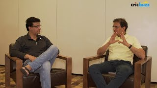 Download Cricbuzz Unplugged with Sourav Ganguly - Full interview Video