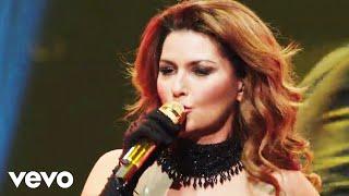 Download Shania Twain - Man! I Feel Like A Woman! (Live) Video