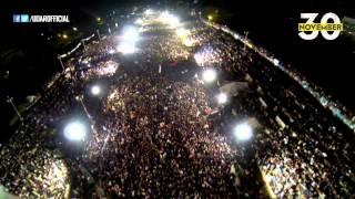 Download Aerial View 30 November Video