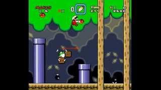 Download [TAS] Super Mario World: Forest of Illusion 3 - Freerun by Amaraticando Video