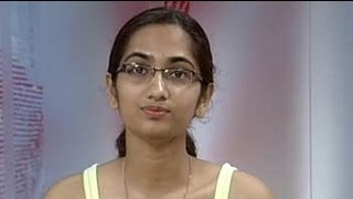 Download Indian student Shreya creates world record in SAT, TOEFL scores Video