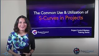 Download The Common Use & Utilization of S-Curves in Projects Video