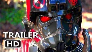 Download STAR WARS BATTLEFRONT 2 Official Trailer (2017) Blockbuster Game HD Video