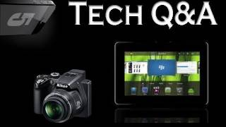 Download Apple iPhone 5 & The BEST Tablets? (LIVE Tech Q & A) Video