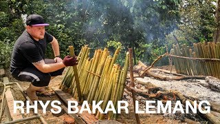 Download Rhys Bakar Lemang Video