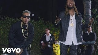 Download Kid Ink - Promise ft. Fetty Wap Video