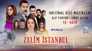 Download Zalim İstanbul Soundtrack - 12 Hain (Alp Yenier, Emre Altaç) Video