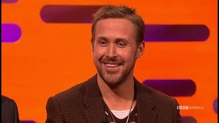 Download Ryan Gosling Thought the Oscars Mishap Was Something More Dire - The Graham Norton Show Video
