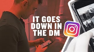 Download How to Network on Instagram Direct Message Video