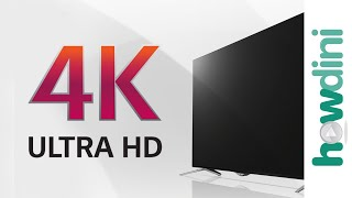 Download What is 4k TV? Is Ultra HD Worth It? Video