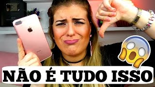 Download TODA A VERDADE SOBRE O IPHONE 7! Video