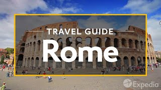 Download Rome Vacation Travel Guide | Expedia Video