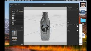 Download How to Create and Import Models into Adobe Dimension CC Video