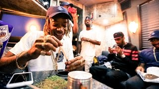 Download Wiz Khalifa - DayToday: Late is better than never Video