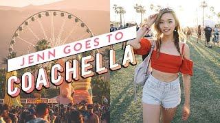 Download Jenn Goes To Coachella 2017 Video