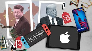 Download Apple, Nintendo and Huawei: The Future of 'Made in China' | WSJ Video