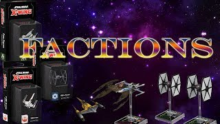 Download X-Wing 2.0 Faction Speculation Video