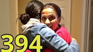 Download The Time I Flew Back Home and Surprised My Parents (Day 394) Video