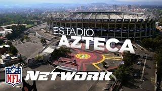 Download I am Estadio Azteca | NFL International | NFL Network Video