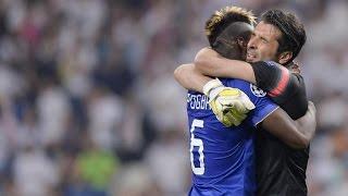 Download HIGHLIGHTS: Real Madrid vs Juventus 1-1 | UEFA Champions League | 13.05.2015 Video