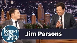 Download 5-Second Summaries with Jim Parsons Video