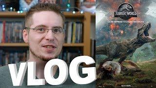 Download Vlog - Jurassic World : Fallen Kingdom Video