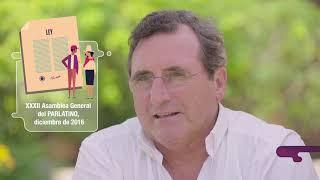 Download Ley Modelo de Agricultura Familiar del Parlatino Video