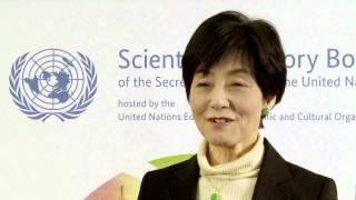 Download Interview with Prof Dr Reiko Kuroda, Japan Video