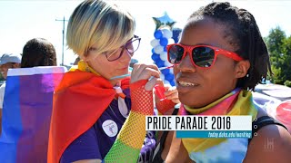 Download Pride Parade; Early Voting: The Week at Duke in 60 Seconds Video