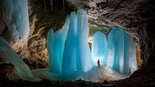 Download 15 Most Amazing Caves Video