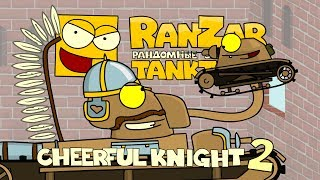 Download Tanktoon: Cheerful Knight 2. RanZar Video