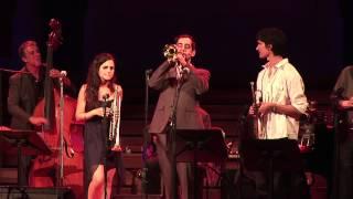 Download Andrea Motis. Joan Chamorro & Friends - 11è MasiMas Festival Video