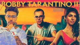 Download Logic - BOBBY TARANTINO 2 First REACTION/REVIEW Video