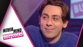 Download A Tribute To The Great Sean Hughes | Our Favourite Moments On Never Mind The Buzzcocks Video