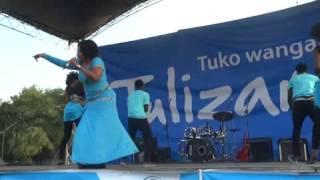 Download SNURA AKIFANYA SHOW KWENYE TAMASHA LA TULIZANA - TUPO WANGAPI Video