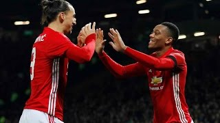 Download Manchester United vs West Ham 4-1 All Goals - EFL Cup 30/11/16 | HD Video