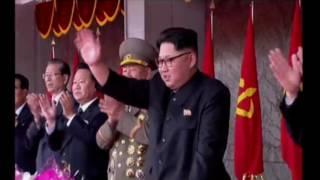 Download North Korea 2016 Parade — WPK 7th Congress Video