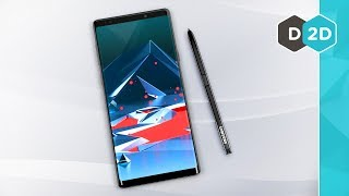 Download There's Too Much Hype Over the Note 9 Video