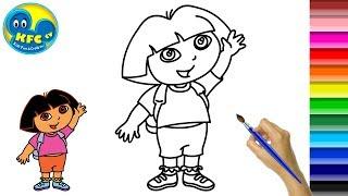 Dora the Explorer Play-Doh Surprise Toys Dora Diego Swiper Perrito