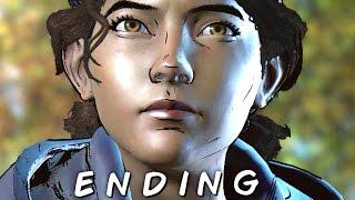 Download THE WALKING DEAD SEASON 3 A New Frontier Walkthrough Gameplay Part 1 - EPISODE 1 ENDING Video
