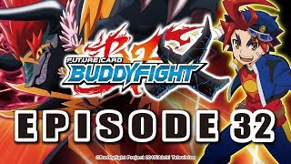 Download [Episode 32] Future Card Buddyfight X Animation Video