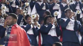 Download Tennessee State vs Jackson State University - Section Fanfares - 2016 Video